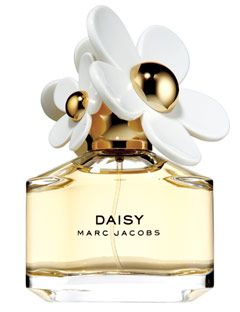 Best Fragrances for All Occasions.  What's right for weekends: Marc Jacobs Daisy, $70, is free-spirited and sunny, with notes of violet leaves, wild strawberry, ruby-red grapefruit, and vanilla. Playful and sparkling, it feels effortless.