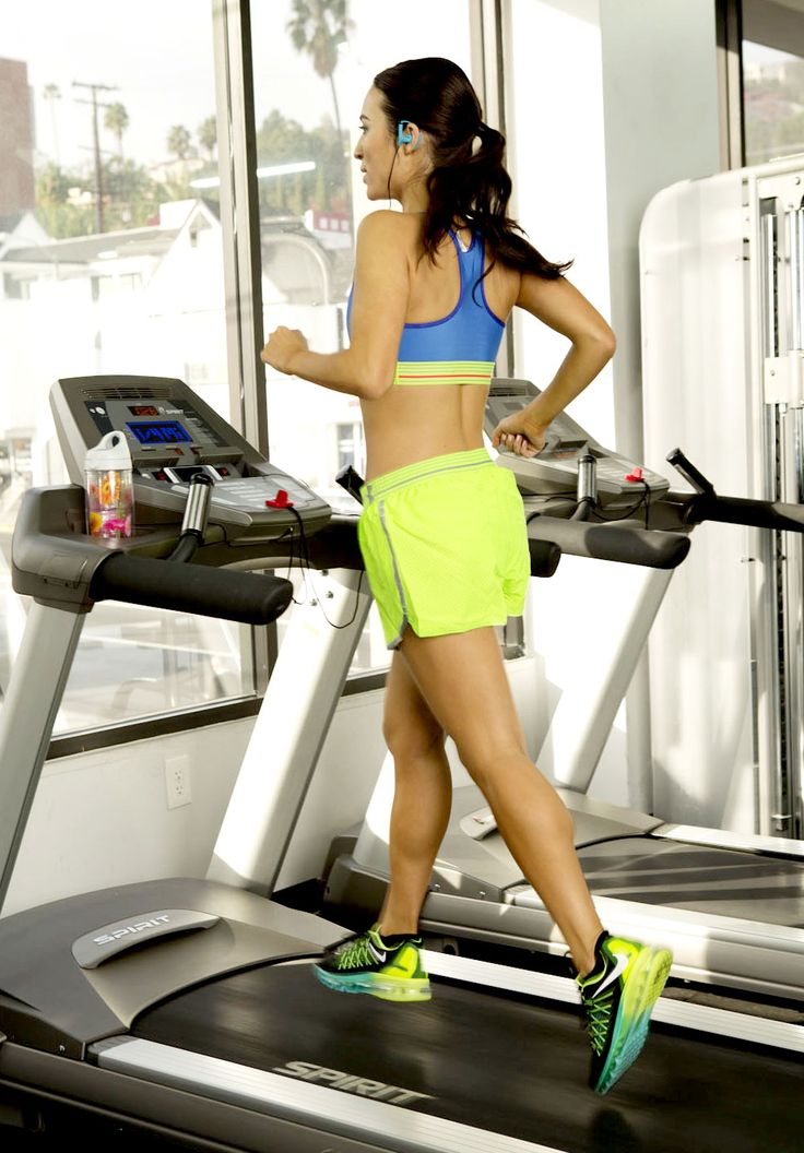 The 300-Calorie-Burning Walking-Jogging Workout