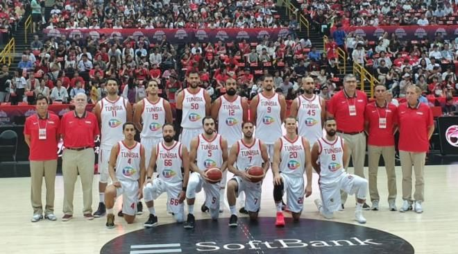 Fiba Basketball World Cup Tunisia Beat Philippines 86 67 With Images Fiba Basketball World Cup Basketball