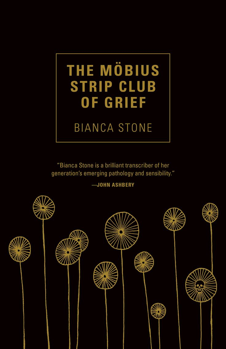 The Mobius Strip Club of Grief (eBook)