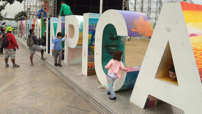 Rio2016 Olympics: From Sustainable Event Hosting to Long Term Legacies