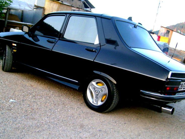 Renault 12TX