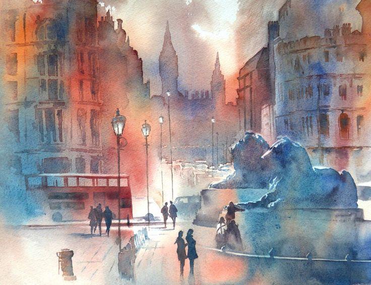 london1red - Gallery - Thomas Habermann | pmp-art.com