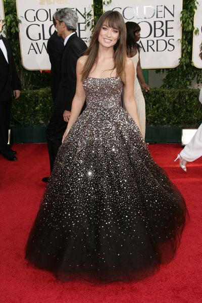 Best dressed at the 2011 Golden Globes