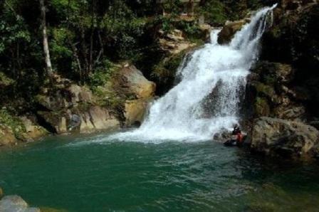 Traveluxion: Tempat wisata Populer di Aceh Besar