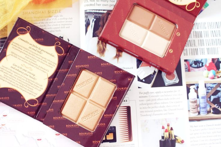 Beauty | The latest Bourjois Bronzers