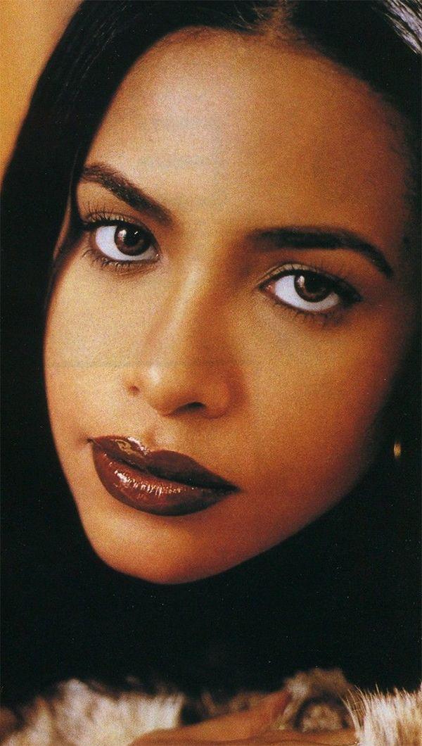 Aaliyah Aaliyah Dana Haughton Tribute Board Aaliyah