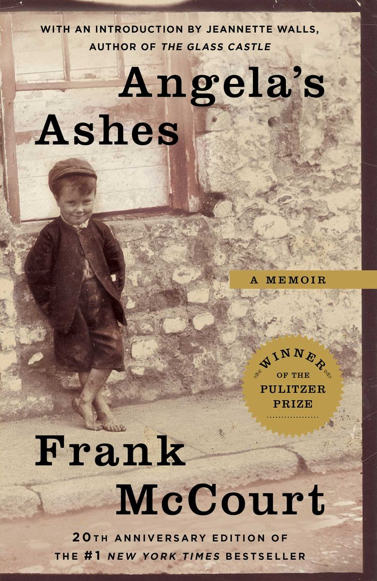 A Pulitzer Prize–winning, #1 New York Times bestseller, Angela's Ashes is Frank…