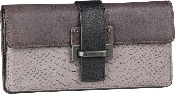 Taschenkaufhaus Liebeskind Amelia Eagle Brown - Kellnerbörse: Category: Taschen & Koffer > Kellnerbörsen > Liebeskind Item…%#Taschen%