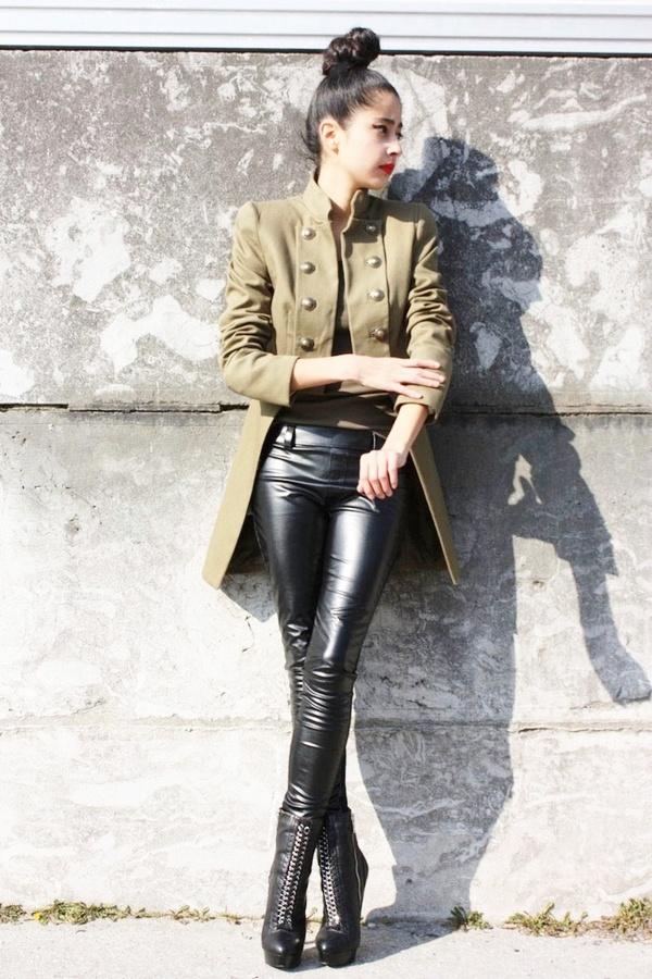 26 best Soulja Girl images on Pinterest | Military fashion ...