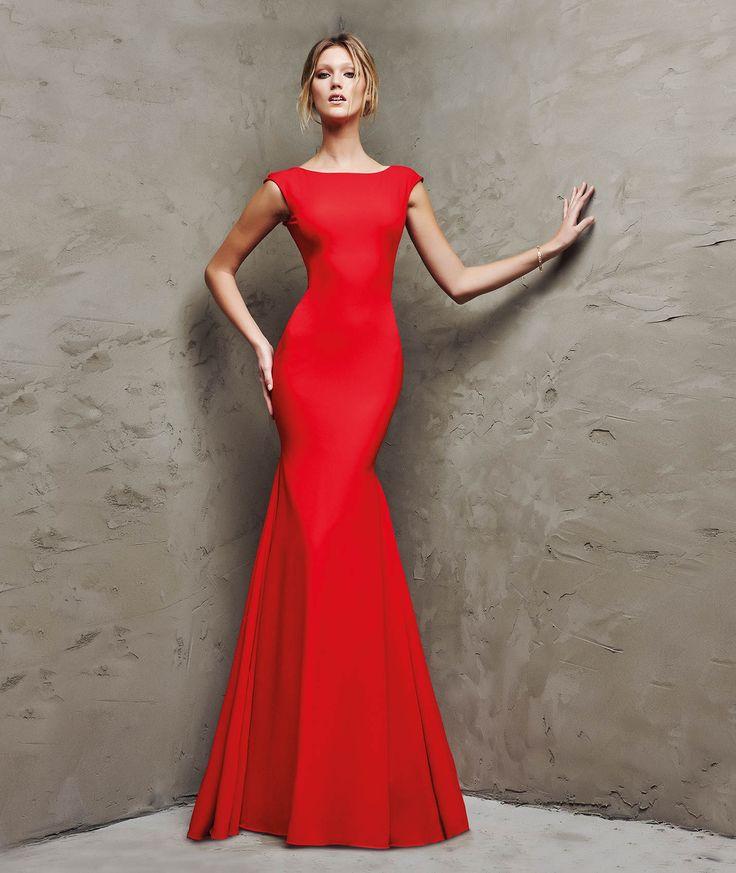 LASIA Vestido de festa 2016 | Pronovias | Pronovias