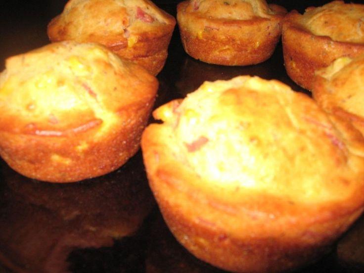 Muffinit iltateelle