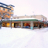 Vårt kontor i Enskede / Stureby