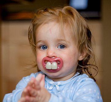 Weird (But Not Uncommon) Teething Symptoms: http://incredibleinfant.com/teething-baby/teething-symptoms/
