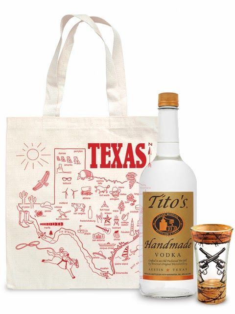 FREE Stuff from Tito's Vodka - http://www.guide2free.com/food-and-drink/free-stuff-from-titos-vodka/