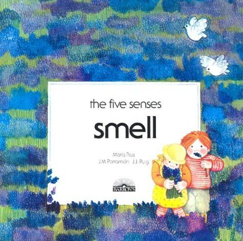 Smell (The Five Senses) by Maria Rius,http://www.amazon.com/dp/0812035658/ref=cm_sw_r_pi_dp_aOMKsb0FN79ACC80