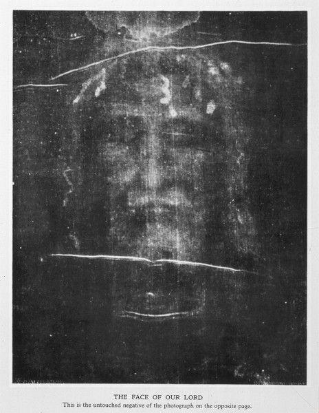 Linceul de Turin,  bon article pour comprendre le saint Suaire.
