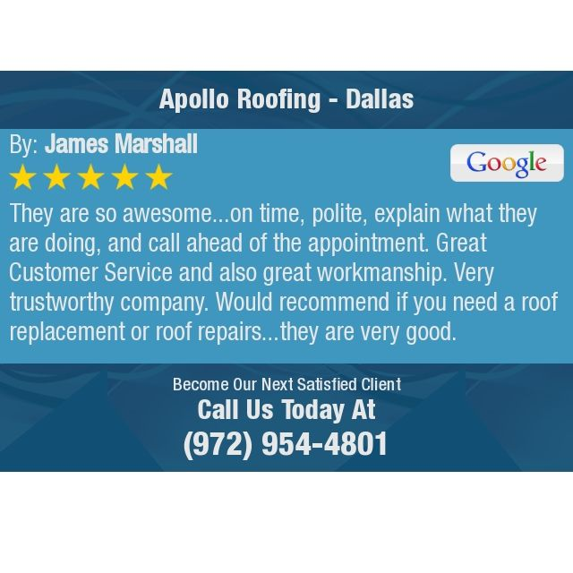 They Are So Awesome On Time Polite Explain What They Are Doing And Call Ahead Of The Roof Repair Ac Repair Roofing