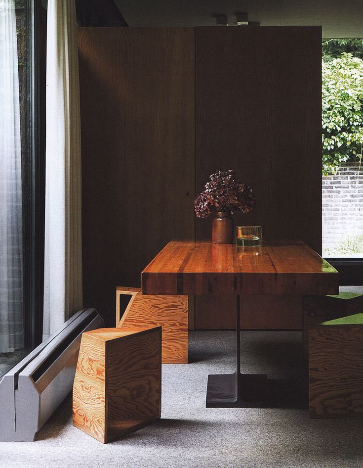 Stunning #dining #table