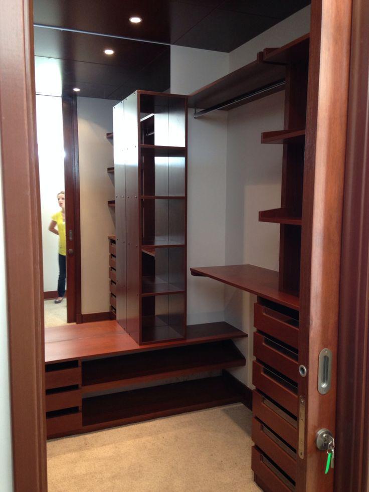 Arreglo de closets
