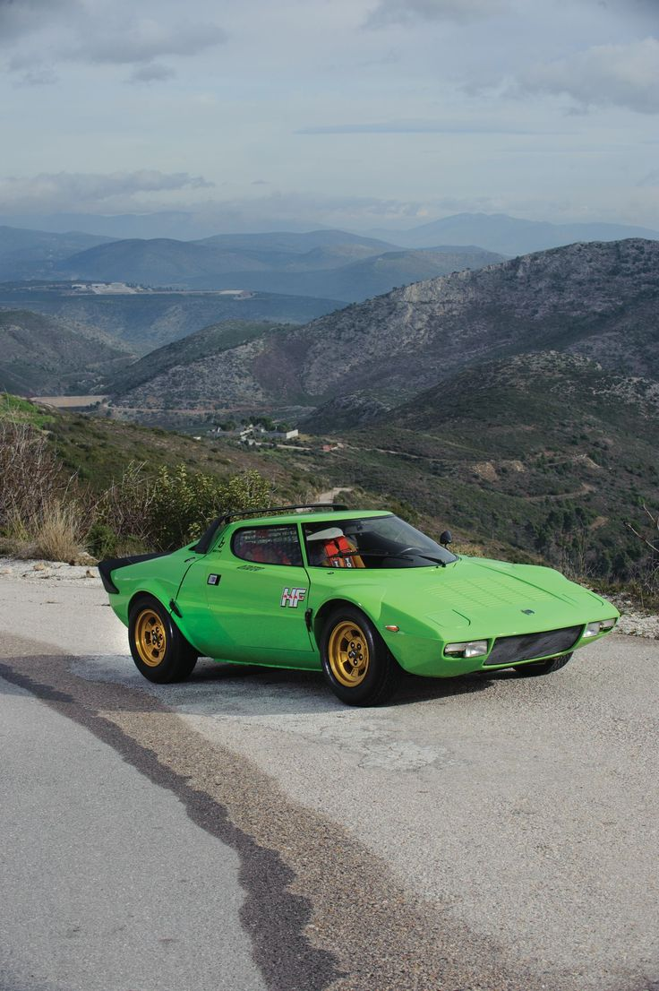 143 best lancia images on pinterest car rally car and automobile find this pin and more on lancia by paulomarkelo vanachro Images