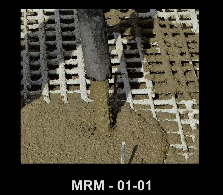 Ready Mix Concrete: Mastour ReadyMix is one of the largest