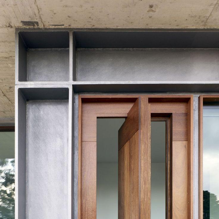 Galeria - Casa A5 / CSA arquitectura - 9