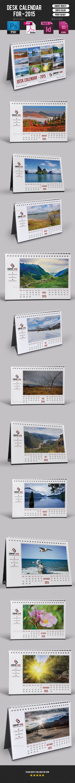 12 best Calendar images on Pinterest   Desk calendars, Desktop ...