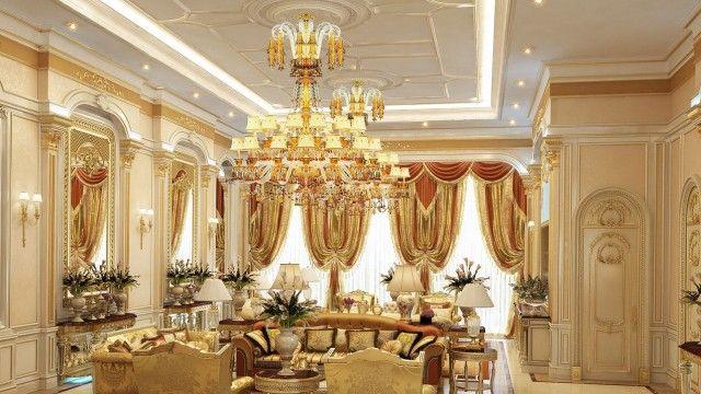 House Design In Nigeria Luxury Living Room Luxury Living House Design