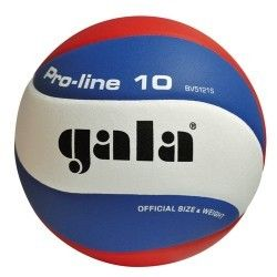 Nieuw model van de meest populaire volleybal in Nederland. Goedgekeurd door de Nevobo. Gunstig geprijsd.