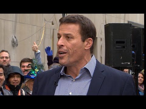 Tony Robbins Seminar 2014 - Greatest Secret Ever Tony Robbins - Tony Robbins Power Of Choice - YouTube