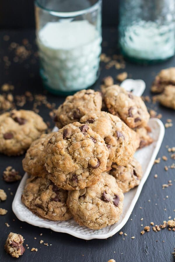 4270 besten cookie recipes bilder auf pinterest desserrezepte s igkeiten und gesunde rezepte. Black Bedroom Furniture Sets. Home Design Ideas