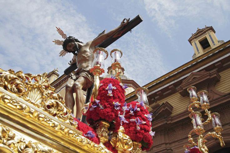 San Bernardo, Miércoles Santo. Semana Santa Sevilla 2012