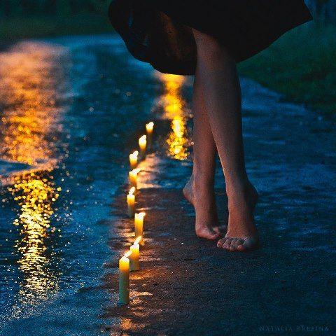 Dancing in the Rain..................