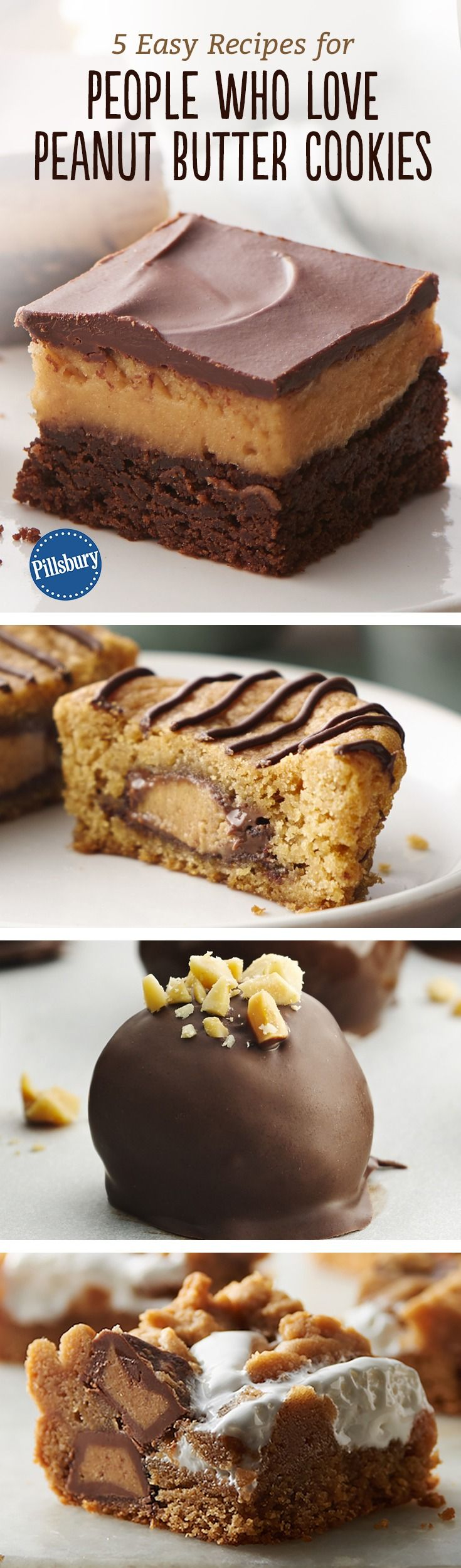 5 Easy Recipes for People Who Love Peanut Butter - These recipes take peanut butter from tasty to tantalizing with just a few pantry staples.