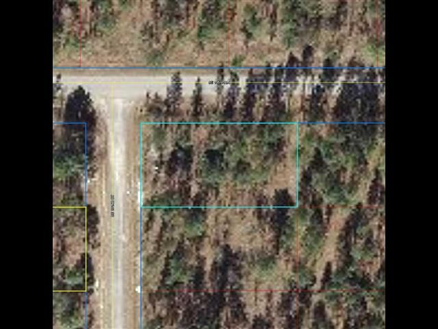 Great corner lot available in Rainbow Lake Estates.   Invest now for your future home.  This lot has been with the family for decades and they have made the decision to sell now.