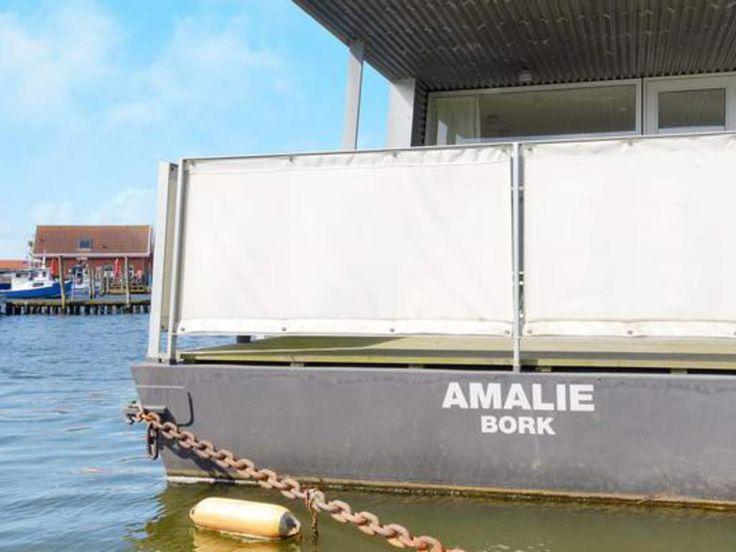 Ferienhaus: Bork Havn, Südliche Nordsee in Hemmet - hier will ich Urlaub machen!