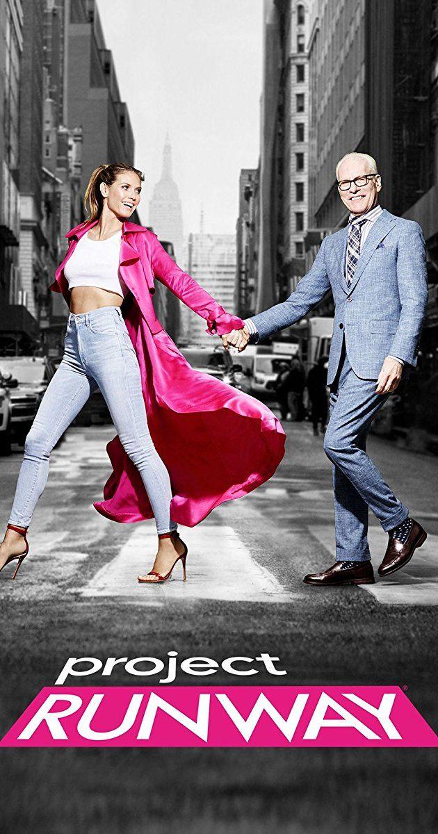 Pin By Kari Ryerson On Tv Shows With Images Heidi Klum Fashion Design Tim Gunn