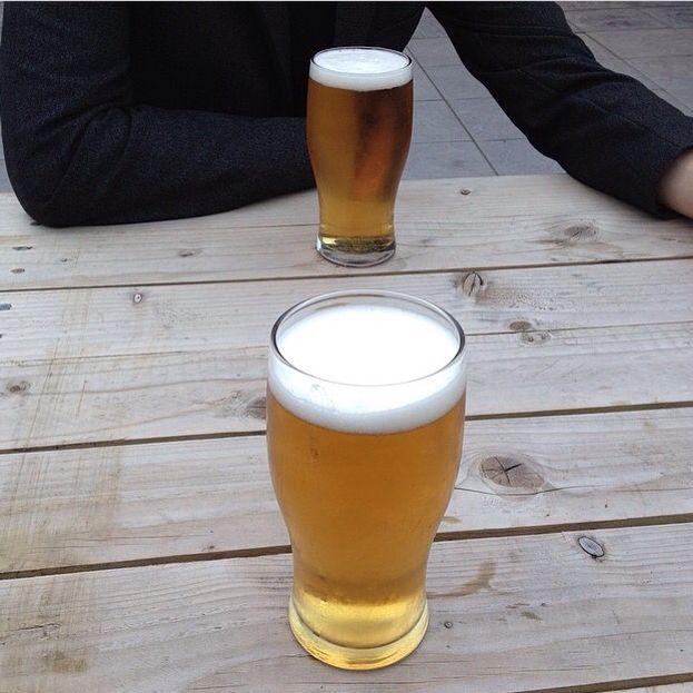 #BeerGarden #SummerLovin