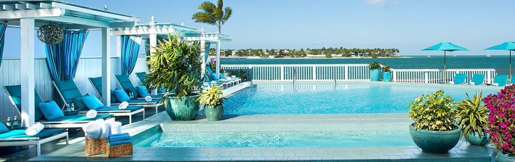 Key West Vacation Packages | Hotel Special Offers | Ocean Key Resort
