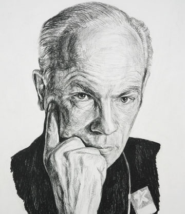 Dr. Norman Bethune (1890–1939)  Born in Gravenhurst, Ontario, he is best known as a hero in the People's Republic of China and for his impact on Sino-Canadian relations. But he also gained a reputation in his native Canada as a gifted surgeon, an inventor, a political activist and an early proponent of a universal health care system.