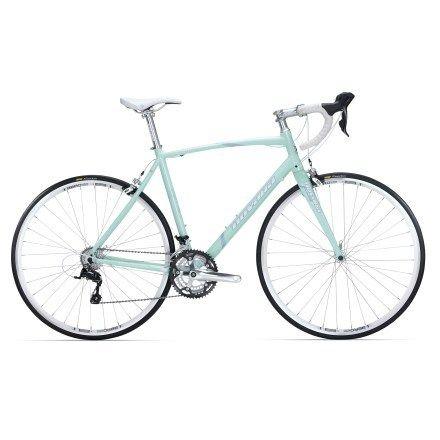 My new bike!!!!  We shall call her Stella :) Novara Carema Women's Road Bike - 2013