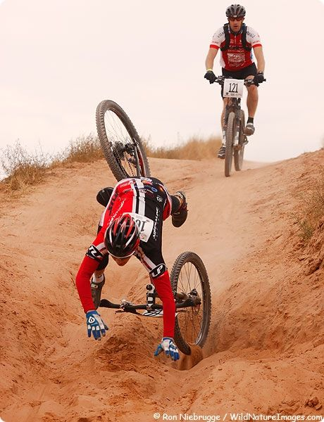 Mountain Bike Riding Safety Tips | Velosurance Bicycle Insurance