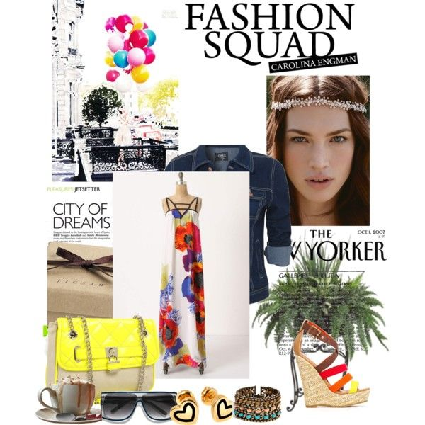 Summer Solstace, created by stylebyladyg