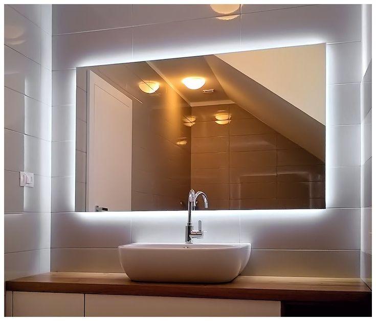 Small Bathroom Lighting Ideas Mirror