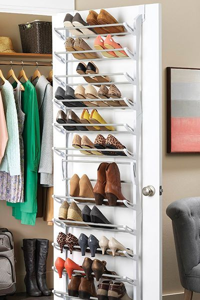 M s de 1000 ideas sobre estantes de zapatos en pinterest - Estanterias para calzado ...