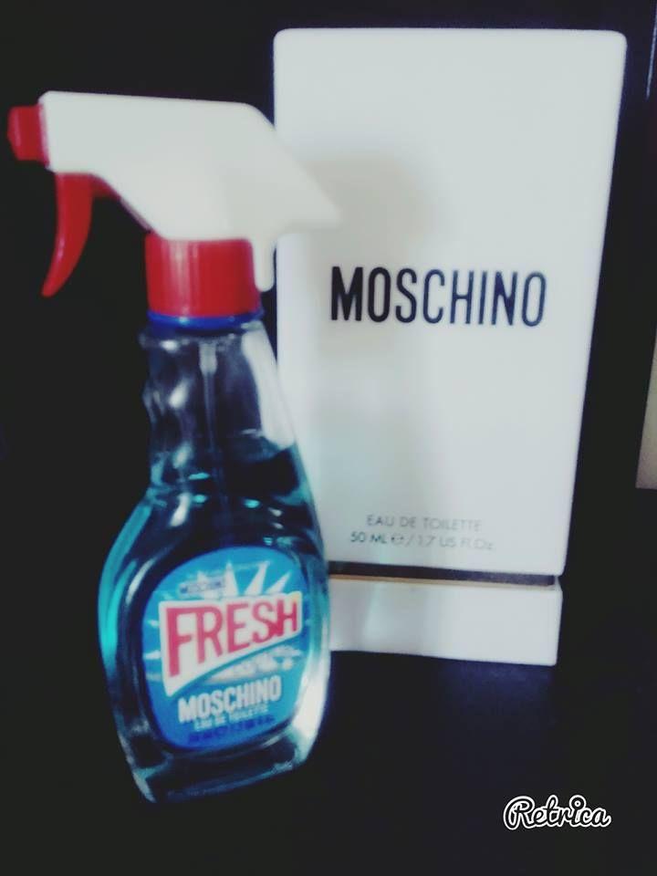 Fresh Moshino