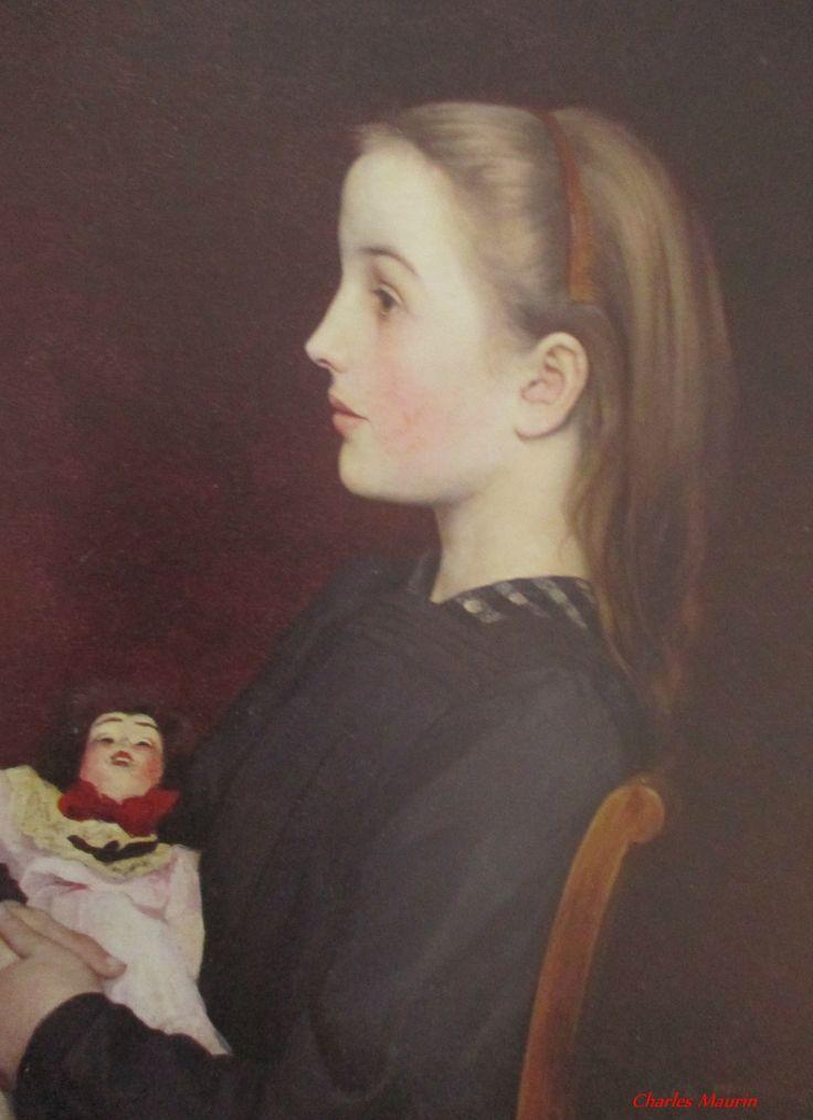 Charles Maurin( 1856-1914) - Mémoire virtuelle d'une ide