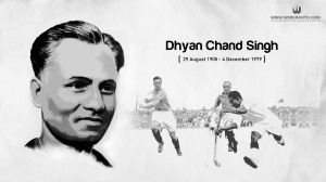 Bharat Ratna - Who Deserve First Sachin Tendulkar Or Dhyan Chand Singh | CommonStupidMan