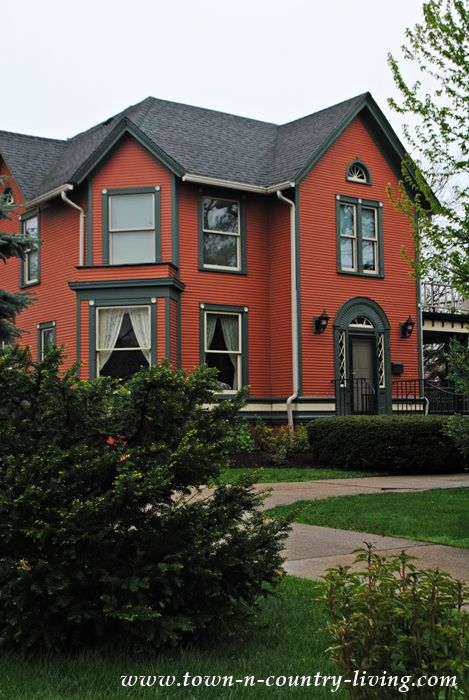 Siding Ideas Exterior With Red Brick